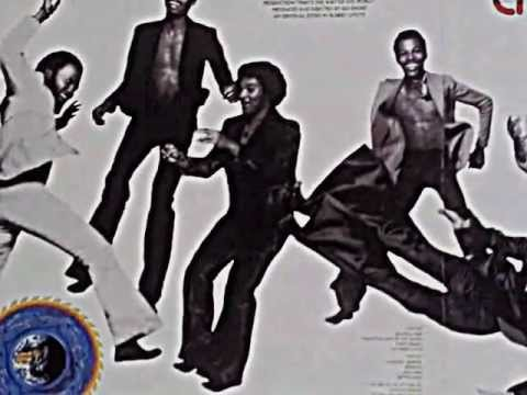 Earth Wind & Fire - The World