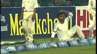 Dhoni(78 Not out) Vs Pak