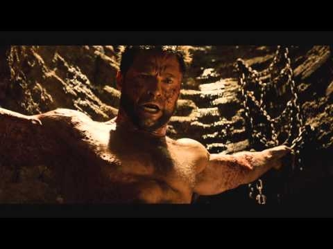 WOLVERINE: L'IMMORTALE - Trailer italiano