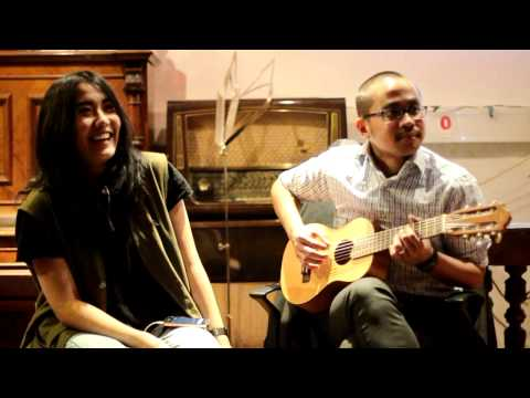 Pulang (Musikalisasi Puisi) - Gabriella Arthemia & Danan Fossarus