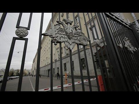 «Министерство воровства» или страна пошла вразнос