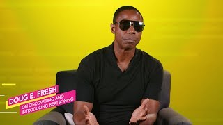 Doug E. Fresh on Discovering Beatboxing