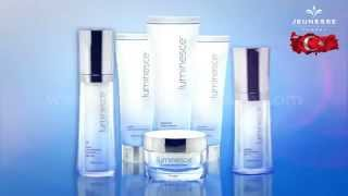 JEUNESSE Turkey | JEUNESSE Türkiye | JEUNESSE Türkei /// JEUNESSE GLOBAL - The New Look Of Luminesce