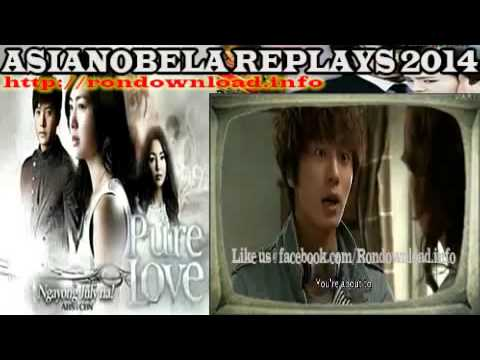 Kdrama - Pure Love (Tagalog Dubbed) Full Episode 41PSY - GANGNAM STYLE (강남스타일) M