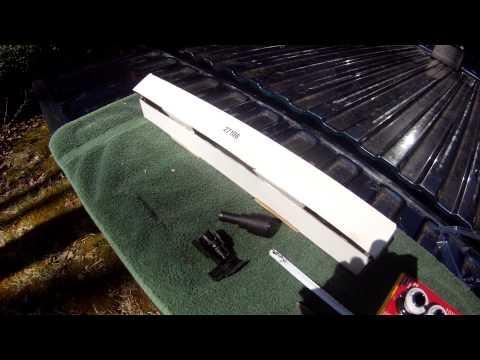 Broken Heater Hose Push On Quick Connector on GM Silverado!