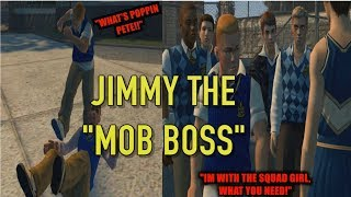 "NOBODY WANT PROBLEMS WITH JIMMY! ( FUNNY ""BULLY, SCHOLARSHIP EDITION"" GAMEPLAY #17)"