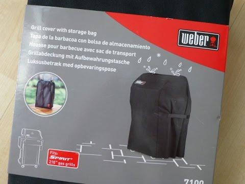 Weber Gasgrill Q300 Test : Weber abdeckhaube test oder vergleich vegetablecruelty