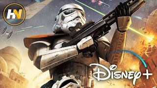 Disney CONFIRMS More Star Wars Disney+ Series Coming - Lucasfilm to Focus on TV