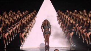 Beyonce - Run The World (live)