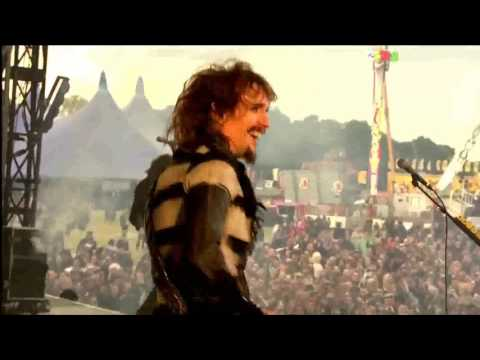 THE DARKNESS   I Believe in a Thing Called Love [Live HD]