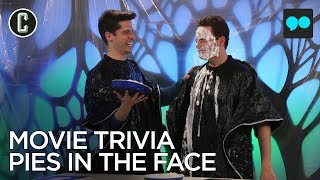 Pie in the Face Movie Trivia Guessing Game with Jeremy Jahns & Mark Ellis
