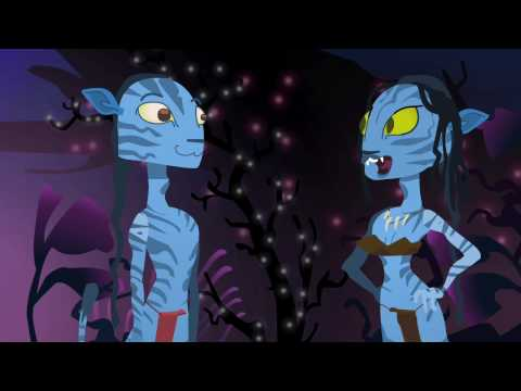 Avatar - The Animated Parody