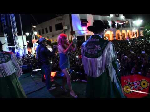 Me Llamo Raquel | Banda Machos En Vivo