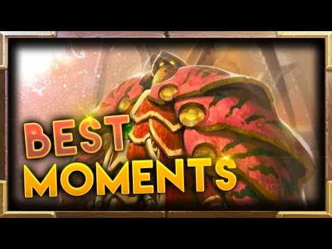 Hearthstone | Best Moments 58