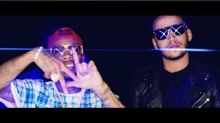 Leck - On Time feat.Tyga (Clip officiel)