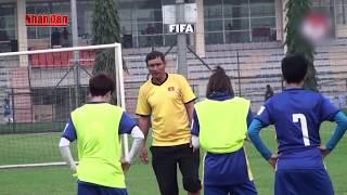 Tin Thể Thao 24h Hôm Nay (7h - 23/3): Đội Tuyển Nữ Việt Nam Sang Đức Chuẩn Bị Cho Asian Cup 2018