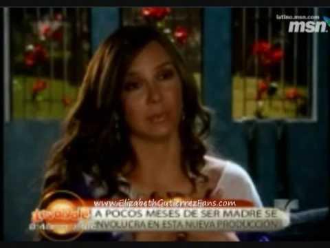 Levantate:Entrevista a Elizabeth Gutierrez Video