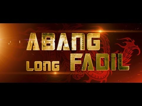 Abang Long Fadil Official Trailer 2014 video