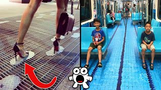 Genius Inventions That Should be Implemented In Every City