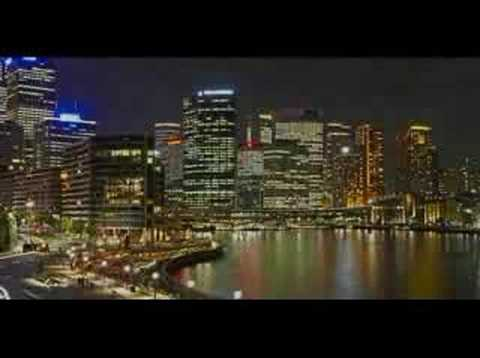 Earth Hour Movie - Narrated by Jeremy Piven