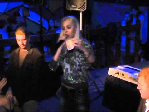 Sonerie telefon » DENISA LIVE IN NO NAME NO PROBLEM (Italia – partea1)