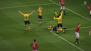 FIFA ONLINE 3 LEGEND RANKING FULL ENGLAND +9 +10 2-0 WINNING