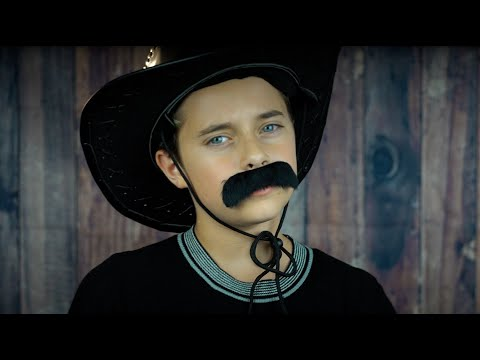 """Old Town Road"" – Lil Nas X ft Billy Ray Cyrus - Official Cover Video (Gavin Magnus) 