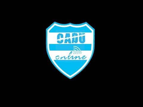 Laferrere Vs CADU - Fecha 12 - EN VIVO - El CADU Online