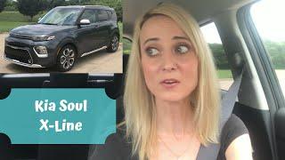 Kia Soul X Line Review