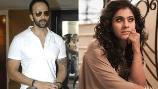 Rohit Shetty Snubbed Post 'Dilwale' | Kajol On Whose Side Ajay Devgan Or Karan Johar?