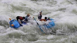 Main Salmon, ID River Trip