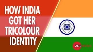 Download Lagu How India got her tricolour identity: The story of India's national flag Gratis STAFABAND