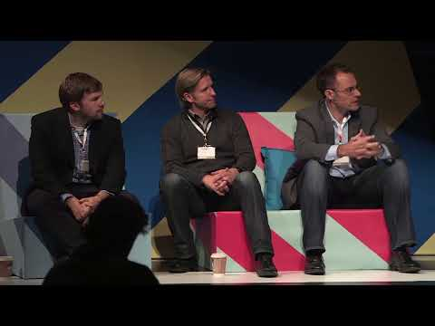 Web Summit 2014, Day1. Enterprise Stage. Web and Cloud Optimisation.