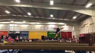 Maggie Mace new beam fight