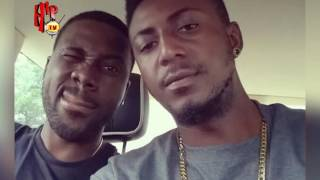 PETER OF PSQUARE GIVES REASONS FOR PROJECT DELAY (Nigerian Entertainment News)