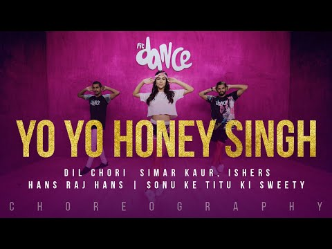 Download Lagu  Yo Yo Honey Singh: DIL CHORI  Simar Kaur, Ishers | Hans Raj Hans | Sonu Ke Titu Ki Sweety Mp3 Free
