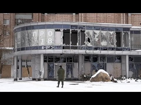 Ukraine: 'Day of Silence' ceasefire appears to be holding