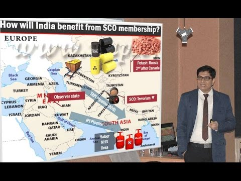 ML5/P5: (GS2) Shanghai Coop Organization (SCO) membership,TPP-yarn forward Rule