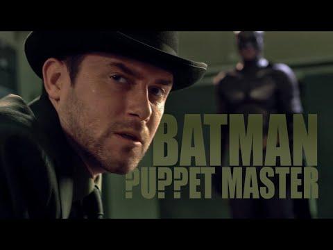 Batman: Puppet Master