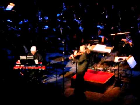 Distant Worlds Vancouver - Ff Vi Dark World, Nobuo Uematsu & Arnie Roth Duet video