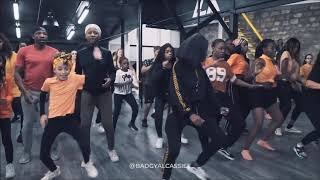 Na you dey reign   Mercy Chinwo Dance Video