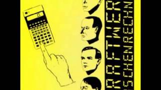 Watch Kraftwerk Taschenrechner video