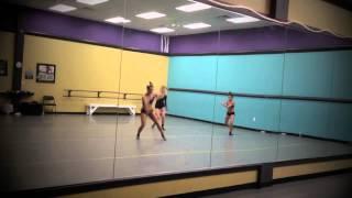 Joy Denver Spears Undone DC Dance Factory Summer 2013