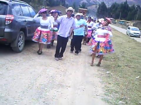 SANTIAGO EN YAULI-JAUJA 2013 FAM.AQUINO AQUINO ORQ . SUPER SONIDO DE HYO