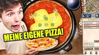 Der PIZZA Simulator