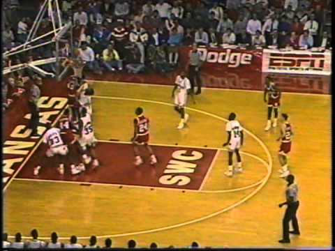 Arkansas vs. Oklahoma 11/16/1990