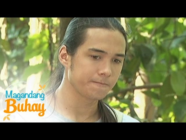 Magandang Buhay: Tommy breaks his silence about his breakup with Miho