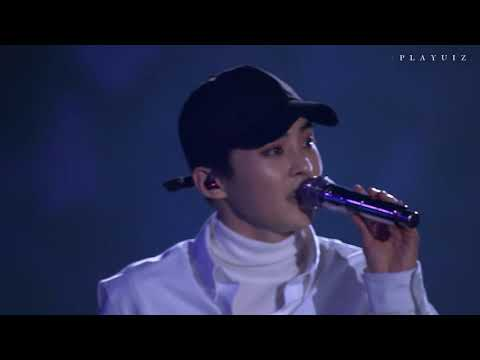 The EℓyXiOn In Seoul DVD _ Don't Go   My Favorite Show