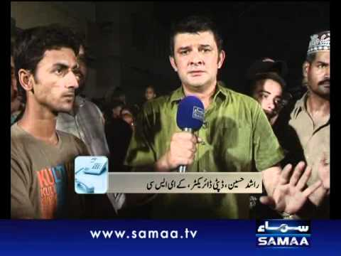Aap Ki Baat, May 30, 2012 SAMAA TV 2/2