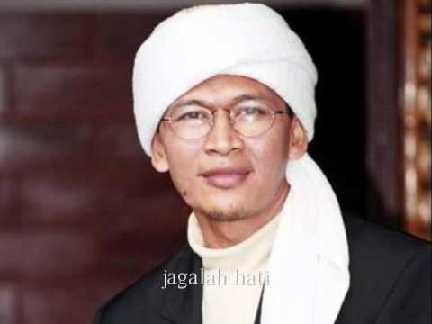 Lirik Lagu Jagalah Hati By AA Gym - AnekaNews.net